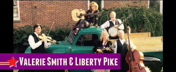 Valerie Smith & Liberty Pike