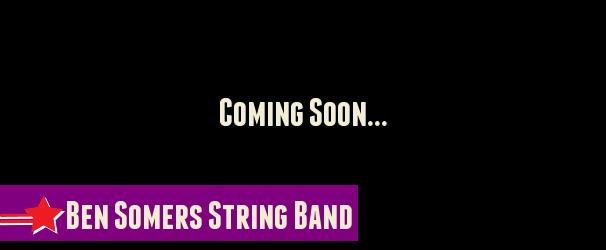 Ben Somers String Band