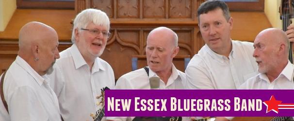 New Essex Bluegrass Band