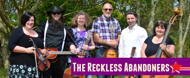 The Reckless Abandoners