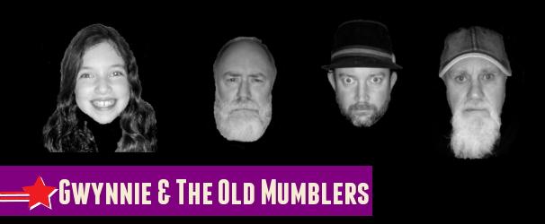 Gwynnie & The Old Mumblers