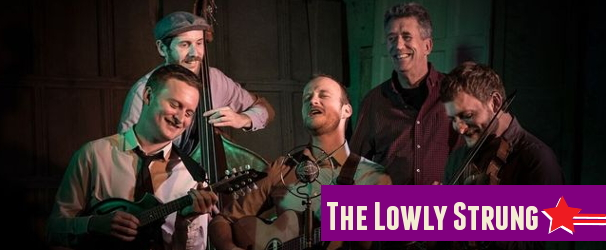 The Lowly Strung