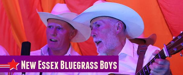 New Essex Bluegrass Boys