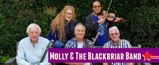 Molly & The Blackbriar Band