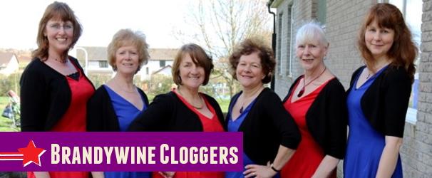 Brandywine Cloggers