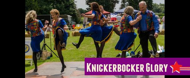 Knickerbocker Glory