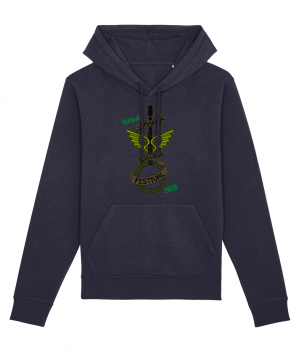 French Navy Didmarton Virtual Bluegrass 2020 Hoodie