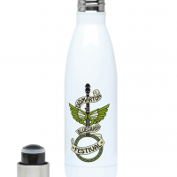 Didmarton Bluegrass Festival Water Bottle 500ml