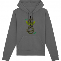 Anthracite Didmarton Virtual Bluegrass 2020 Hoodie
