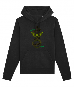 Black Didmarton Virtual Bluegrass 2020 Hoodie